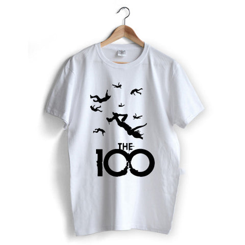 The 100 T-Shirt