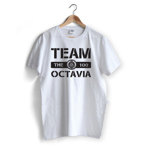 Team Octavia T-Shirt