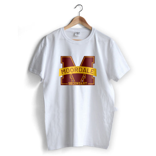 School Logo T-Shirt