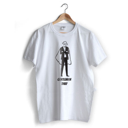 Gentleman thief T-Shirt