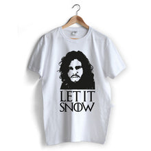 Carregar imagem no visualizador da galeria, Let it Snow T-Shirt