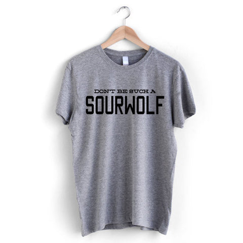 Sourwolf T-Shirt