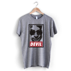Daredevil Face T-Shirt