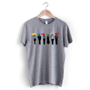 Friends Umbrella T-Shirt