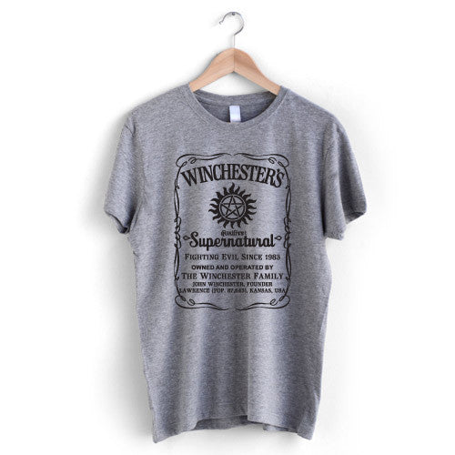 Supernatural JD T-Shirt