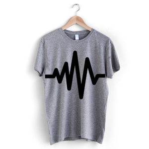 Sound Wave T-Shirt