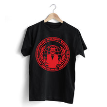 Carregar imagem no visualizador da galeria, We Are fsociety T-Shirt