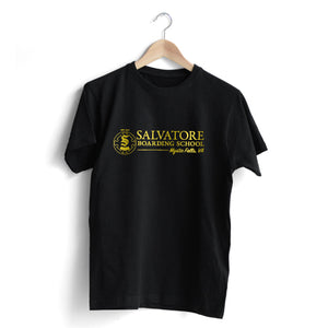 Salvatore Boarding School T-Shirt