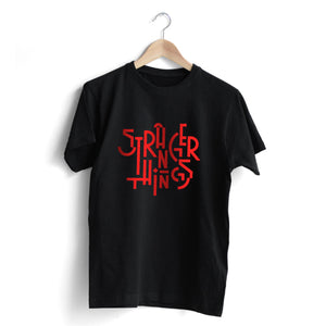Stranger Things Alternative T-Shirt
