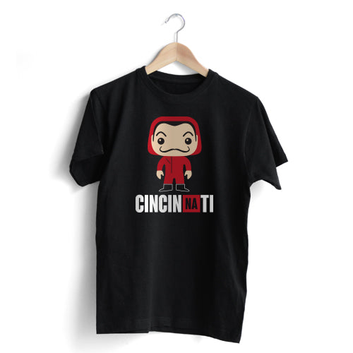 Cincinnati T-Shirt Sale - Size S