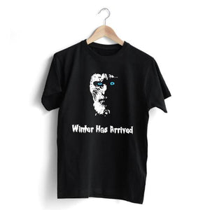 White Walkers t-shirt Sale - Size XL