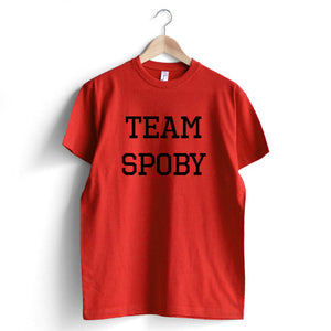 Team Spoby T-Shirt