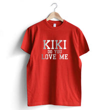 Carregar imagem no visualizador da galeria, Kiki do you love me T-Shirt