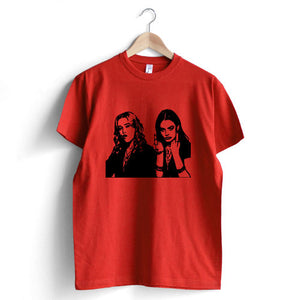 Maeve and Aimee T-Shirt