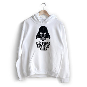 Darth Father Hoodie