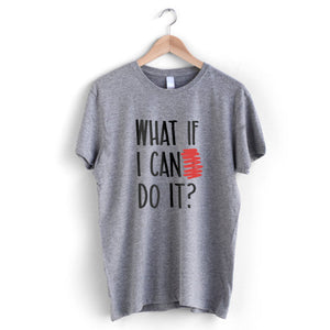 What If T-shirt