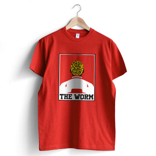 The Worm T-Shirt