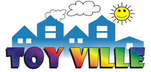 Toyville - South Africa