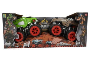 Super Monster Trucks 2pc