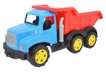 Load image into Gallery viewer, Dolu XL Tipper Truck Plastic 83cm