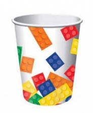 LEGO Party Cups 8pc
