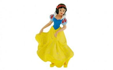 Snow White Minifigure Dress