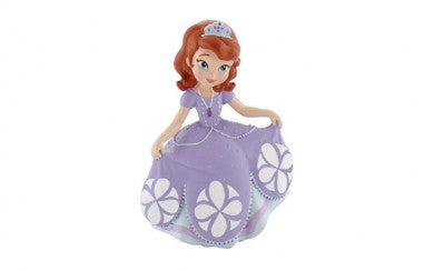 Princess Sofia mini figure