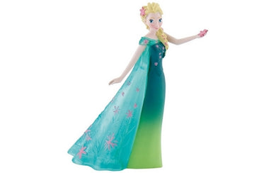 Elsa Frozen Fever Flower In Hand