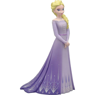 Elsa Purple Dress Frozen 2