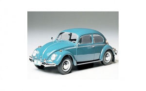 Tamiya Volkswagen 1966 Model Beetle (scale 1:24)