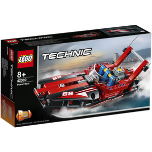 42089 Power Boat Technic