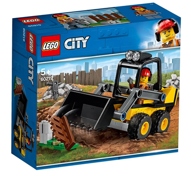 60219 Construction Loader City