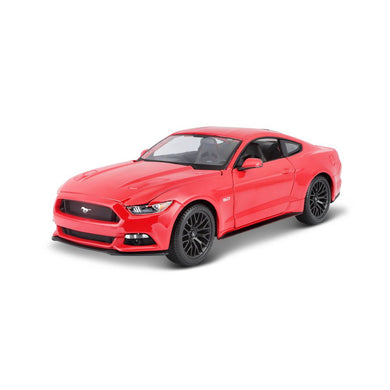 1/18 Ford Mustang GT 2015