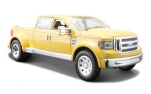 Ford Mighty F-350 (scale 1:31)