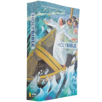 Holy Bible (New International Version)
