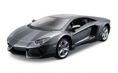 Lambo Aventador LP700 Kit (scale 1:24) ASSEMBLY
