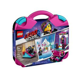 70833 Lucy's Builder Box Lego Movie 2