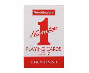 Waddington Classic Playing Cards