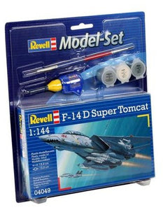 Model Set F14D Super TomCat (scale 1 :144)