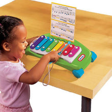 Load image into Gallery viewer, Little Tikes Tap A Tune Xylophone