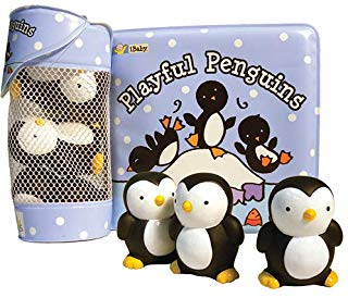 Float Alongs: Playfun Penguins
