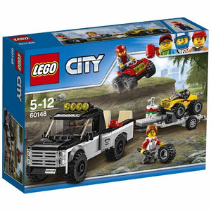 60148 ATV Race Team City