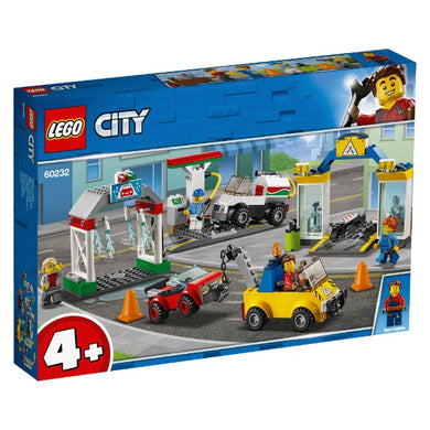 60232 Garage Centre City