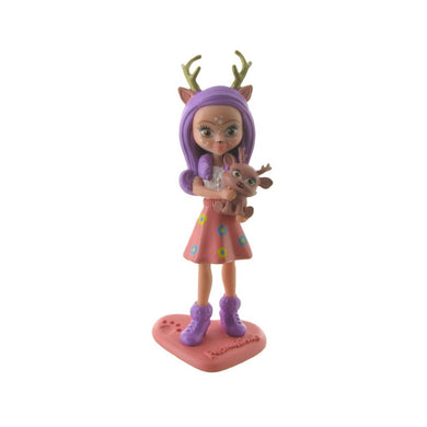 Danessa Deer & Sprint Enchantimals Minifigure