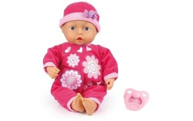 My First Baby Doll 33cm with 24 Sounds (Bayer)