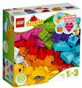 10848 My First Bricks Duplo