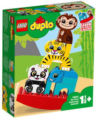 10884 My First Balancing Animals  Duplo