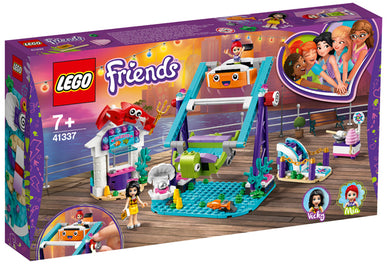 41337 Underwater Loop Friends