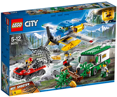 60175 Mountain River Heist City