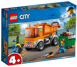 60220 Garbage Truck City
